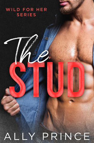 The Stud (Wild for Her #1)