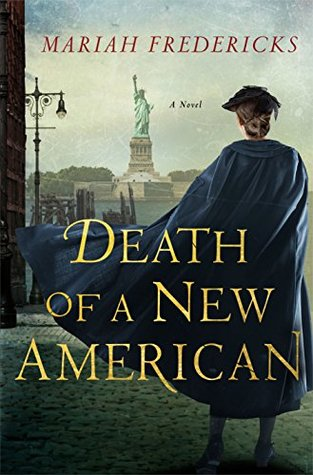 Death of a New American: A Mystery