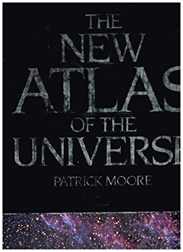 The New Atlas of the Universe