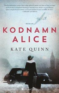 Kodnamn Alice by Kate Quinn