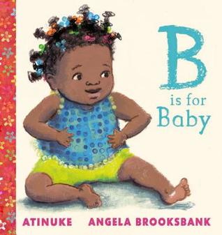 B Is for Baby by Atinuke
