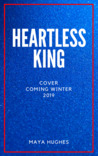 Heartless King (Kings of Rittenhouse, #5)