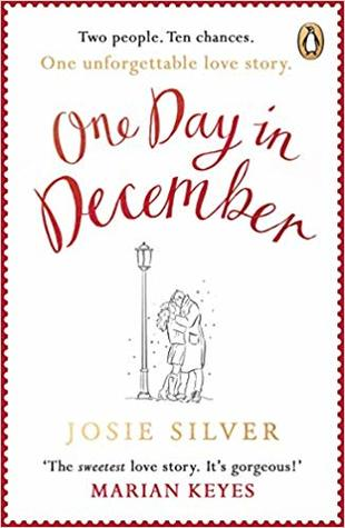 one day in december romance christmas book review