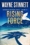 Rising Force: A J...