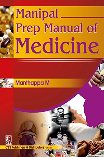 MANIPAL Prep Manual of MEDICINE