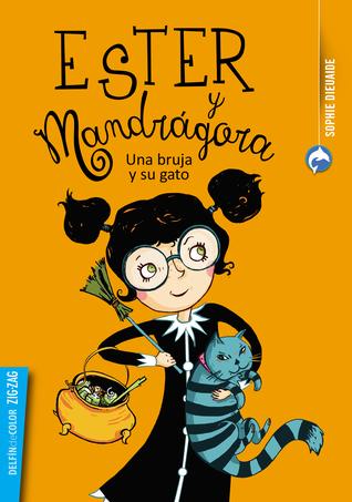 Ester y Mandragora: Una bruja y su gato