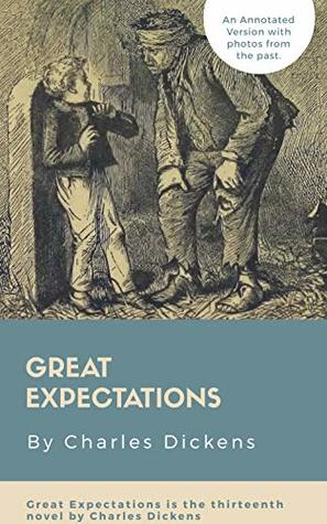 Great Expectations(With Photos): Annotated