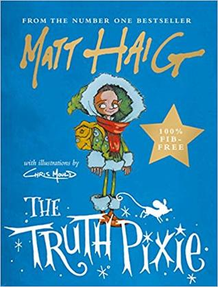 The Truth Pixie (Christmas Series, #3.5)