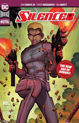 The Silencer, Vol. 1: Code of Honor