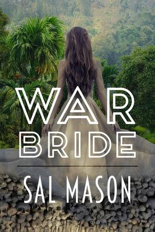 War Bride (War Bride Saga #1)