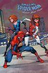 Amazing Spider-Man: Renew Your Vows, Vol. 4: Are You Okay, Annie?