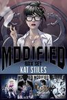 Modified: Volumes 1 - 5 Box Set