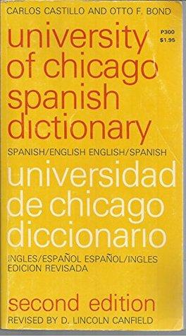 Spanish-English, English-Spanish Dictionary
