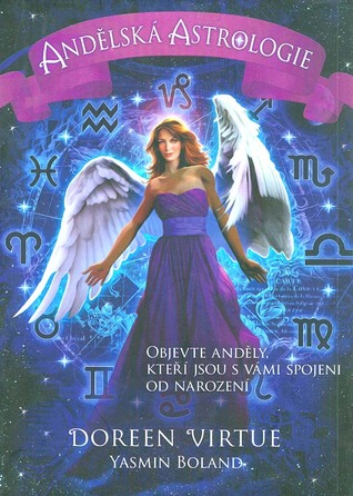 Angel Astrology 101: Discover the Angels Connected with Your Birth Chart