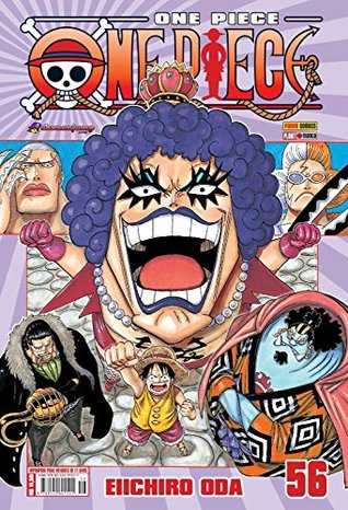 One Piece - Vol.56