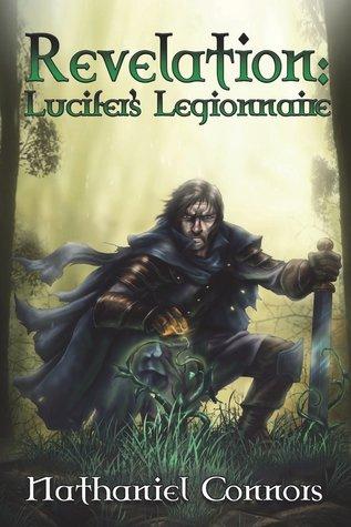 Revelation: Lucifer's Legionnaire (Revised Edition 2018)