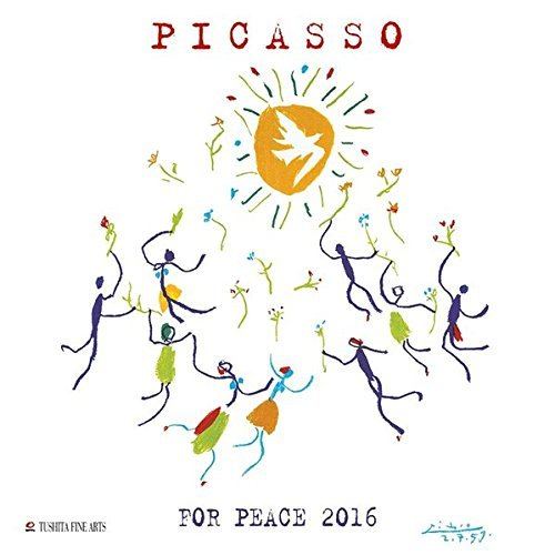 Picasso War and Peace (160501) (English, Spanish, French, Italian and German Edition)