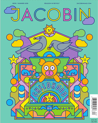 Childhood by Jacobin