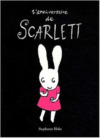 L'anniversaire De Scarlett