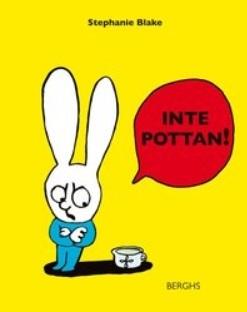 Inte pottan