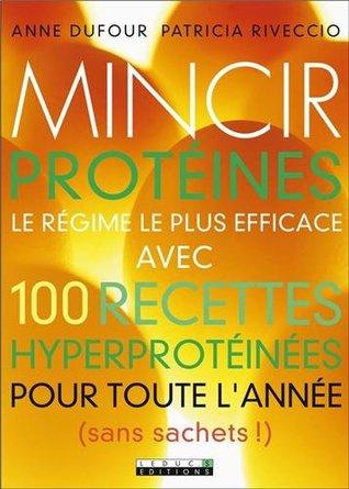 Mincir protéines