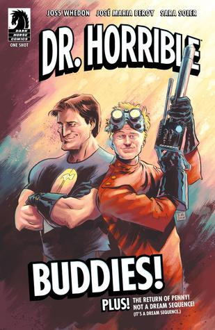 Dr. Horrible, Best Friends Forever