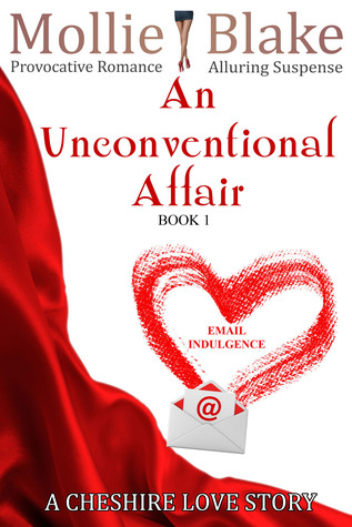 An Unconventional Affair ~ A Cheshire Love Story