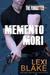Memento Mori (Masters and Mercenaries: The Forgotten, #1)