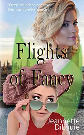 Flights of Fancy (Faerietales Book 5)