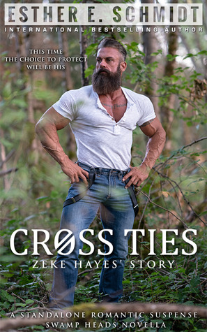 Cross Ties (Swamp Heads #5)
