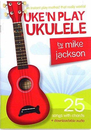 Uke'n Play Ukulele Uke Book & Download Card (Book & Downoad)