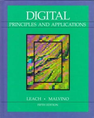 Digital principles and applications by donald p leach 1266450 fandeluxe Gallery