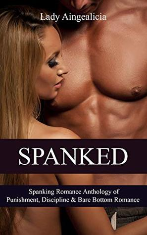 Regret, spank bare bottom discipline what words