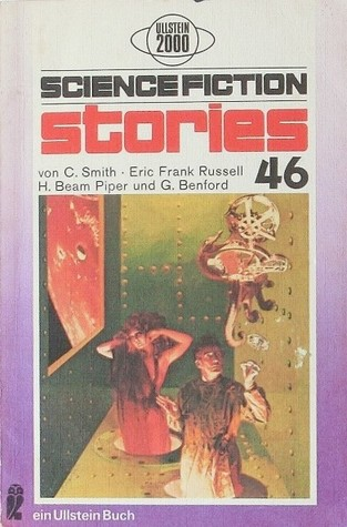 Science Fiction Stories 46