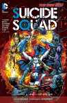 Suicide Squad, Volume 2 by Adam Glass