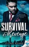 Survival & Revenge (Boston Latte #3)