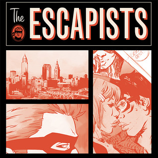 Michael Chabon's The Escapists (Issues) (2 Book Series)