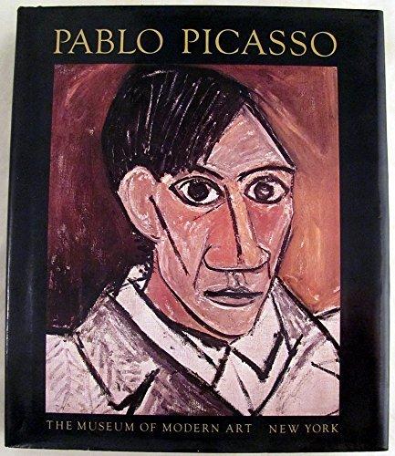 Pablo Picasso, a Retrospective