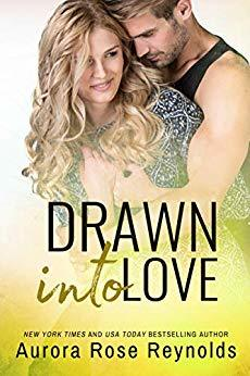Drawn into Love (Fluke My Life #4)