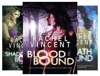 Unbound Series (3 Book Series)