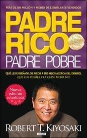 PADRE RICO, PADRE POBRE - NUEVA EDICION 2013