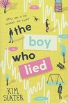 The Boy Who Lied