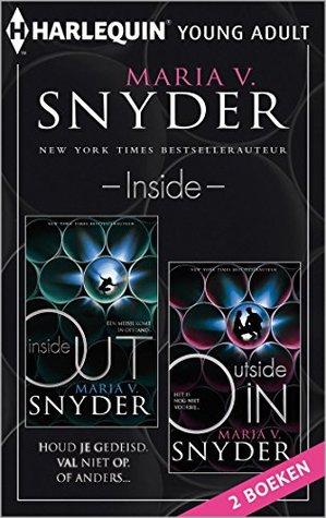 Inside out maria v snyder goodreads giveaways