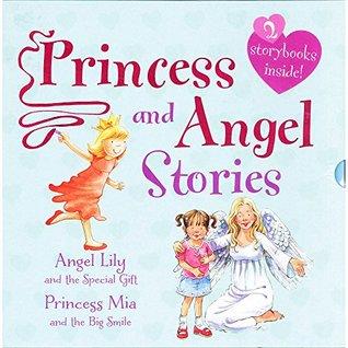 Princess and Angel Gift Slipcase