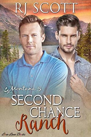 Second Chance Ranch (Montana, #5)