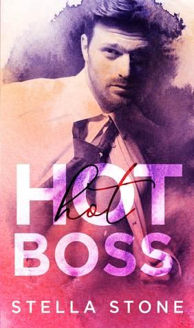 HOT Boss (HOT Alphas #3)