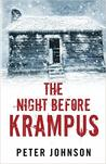 The Night Before Krampus by Peter         Johnson