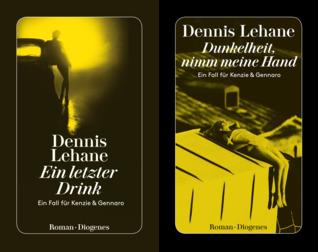 Kenzie und Gennaro (Reihe in 2 Bänden)