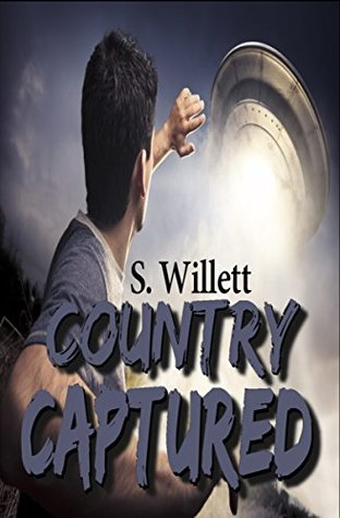 Country Captured: Book Two of the Country Trilogy