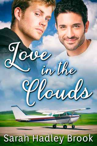 Love in the Clouds by Sarah Hadley Brook